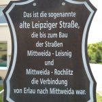 Alte Leipziger Straße Erlau