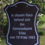 Gemeindeamt Erlau