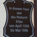 Postamt II