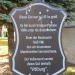 Vittburg Erlau